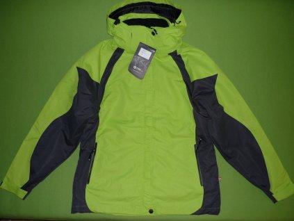 YDI  Dámská  zimní bunda -YDI ,2 v 1  ME-A2-2