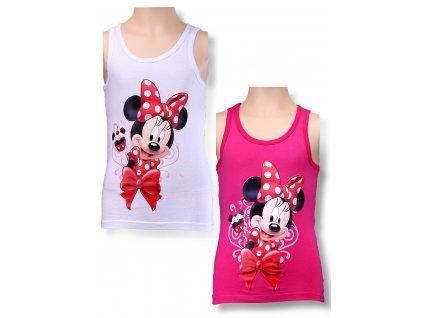 Dívčí košilka  - SETINO Minnie