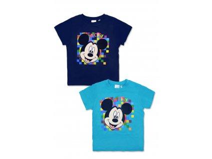 Chlapecké triko - SETINO Mickey Mouse