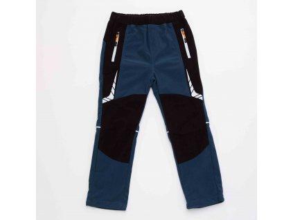 Chlapecké outdoorové kalhoty Wolf