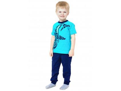 Chlapecké pyžamo Winkiki - WJB 91168, vel.98-122
