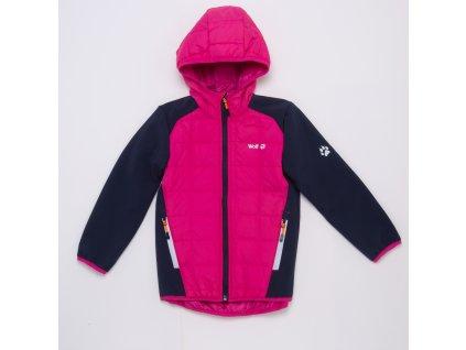 Dívčí podzimní  bunda
