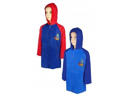 Chlapecká pláštěnka