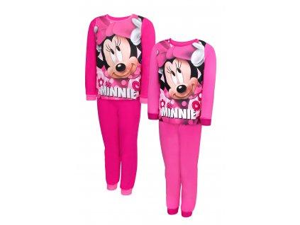 Dívčí pyžamo - Minnie SETINO G- 483 , vel. 98-128