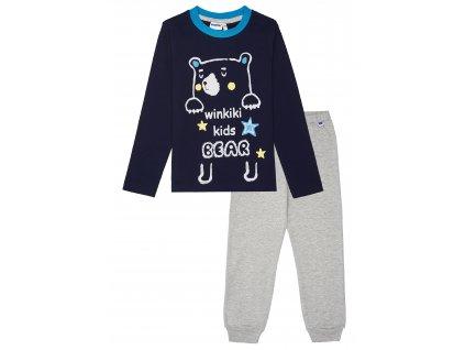 Chlapecké pyžamo Winkiki