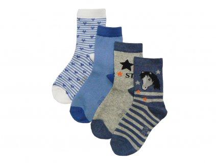 chlapecke ponozky