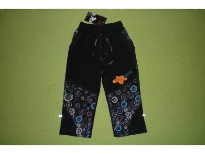 NEVEREST  Dětské softshellové kalhoty- NEVEREST -vel.92  FT-6281cc