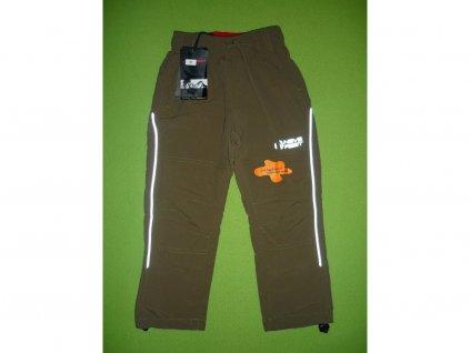 Chlapecké zateplené kalhoty-NEVEREST FT221201c, vel.134-164