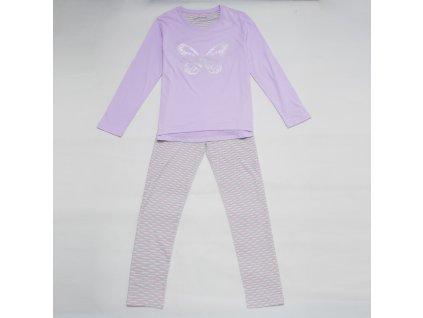 Dámské pyžamo-Wolf D2844, vel.S-XXL
