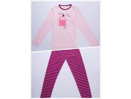 Dívčí pyžamo-Wolf S2853, vel.134-164