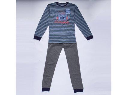 Chlapecké pyžamo Wolf S2856, vel.140-170