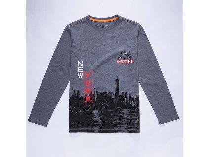 Chlapecké triko-Wolf S2833, vel.134-164