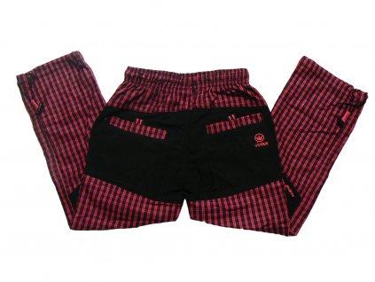 Dívčí outdoorové kalhoty-GRACE B-81301, vel.134-164