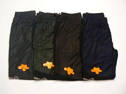 Chlapecké outdoorové kalhoty-NEVEREST F-920c, vel.134-164