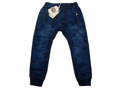 Chlapecké riflové kalhoty-SaD KK924, vel.116-146