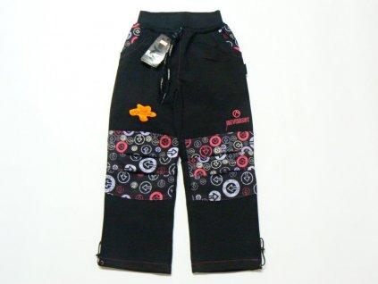 Dívčí softshellové kalhoty-NEVEREST F7281cc, vel.92-122