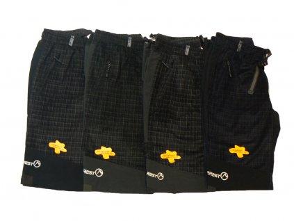 Pánské outdoorové kalhoty NEVEREST F921, vel.S-3XL