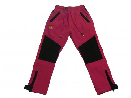 Dívčí kalhoty