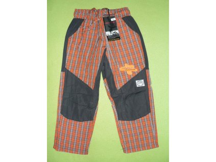 Chlapecké plátěné kalhoty -  NEVEREST F1006c , vel. 146-164