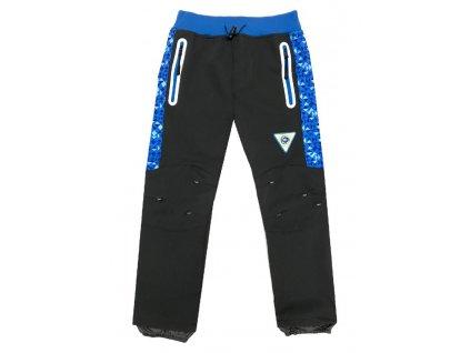 Chlapecké softschellové kalhoty -KUGO B220, vel.104-134