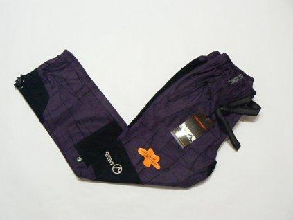 Dívčí outdoorové kalhoty NEVEREST F961c, vel.134-164