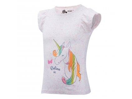 Dívčí triko