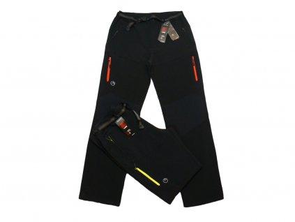 Sportovní softshellové kalhoty - NEVEREST F6296M, vel.S-3XL